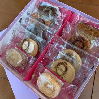 焼き菓子☆(菓子/デザート)