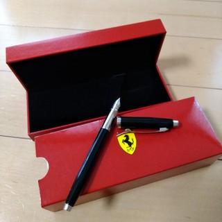 フェラーリ(Ferrari)のフェラーリ 万年筆(ペン/マーカー)