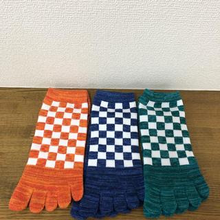 シマムラ(しまむら)のメンズ 靴下 26cm〜28cm(その他)