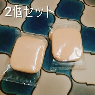 コウゲンドウ(江原道(KohGenDo))の江原道(KohGenDo)スポンジ新品2個セット(その他)