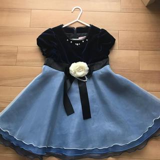 motherways - 女の子ドレス