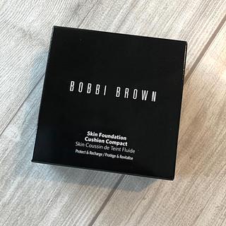 ボビイブラウン(BOBBI BROWN)のSkin Foundation Cushion Compact(その他)