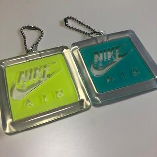 ナイキ(NIKE)のNIKE エアマックス90 キーホルダー 2個セット(キーホルダー)