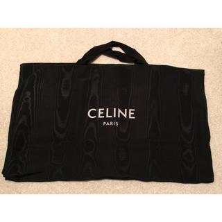 セリーヌ(celine)のCELINE ガーメントケース エディ(トラベルバッグ/スーツケース)