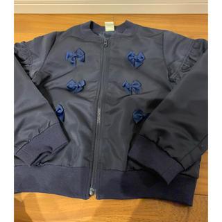 ナルミヤ インターナショナル(NARUMIYA INTERNATIONAL)のブルゾン  ピューピルハウス(ジャケット/上着)