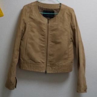 イェッカヴェッカ(YECCA VECCA)のジャケット(ノーカラージャケット)