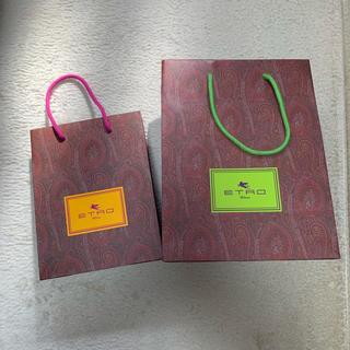 エトロ(ETRO)のショップ袋 エトロ ETRO(ショップ袋)