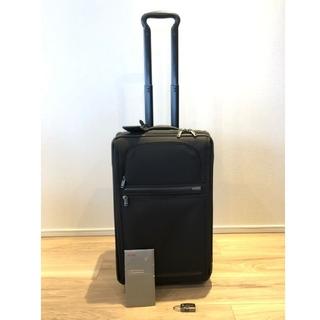 トゥミ(TUMI)のバンたろう様 専用 TUMI スーツケース キャリーバッグ(トラベルバッグ/スーツケース)