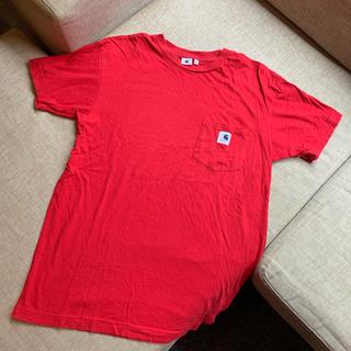 Adam Kimmel x Carhartt コラボ Tシャツ サイズXS