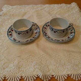 アビランド(Haviland)のアビランド コーヒーカップ(食器)