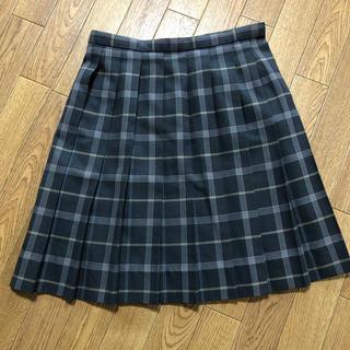 エル(ELLE)の至学館高校(ひざ丈スカート)