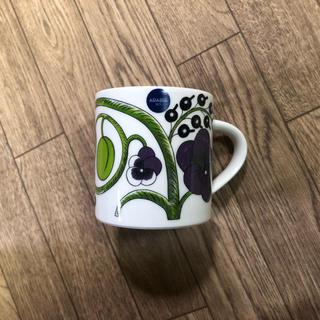 アラビア(ARABIA)の【新品】ARABIA マグカップ パラティッシ 350ml(グラス/カップ)