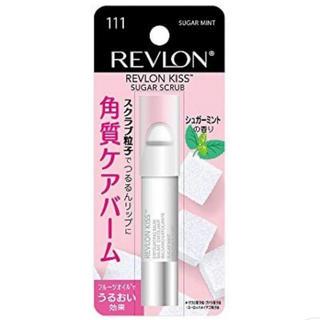 レブロン(REVLON)のREVLON キスシュガースクラブ (リップケア/リップクリーム)