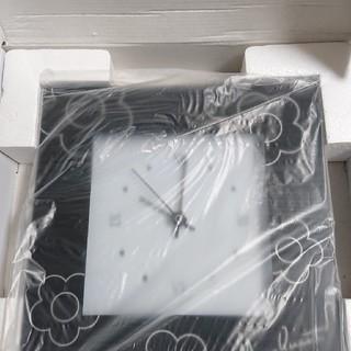 MARY QUANT - 未使用品マリークワント MARY QUANT ノベルティー時計とおまけ