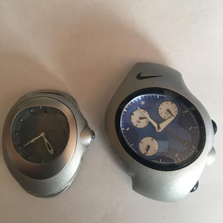 ナイキ(NIKE)のNIKE ナイキ 腕時計(腕時計(デジタル))