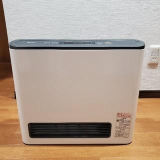 NORITZ - NORITZ ガスファンヒーター プロパン