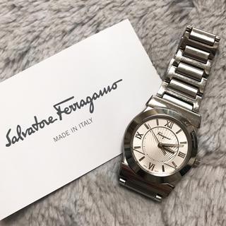 フェラガモ(Ferragamo)のフェラガモ❤︎腕時計(腕時計)