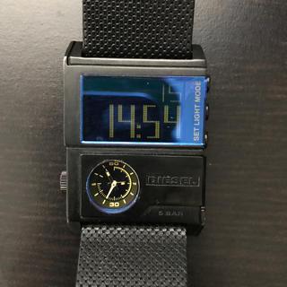 DIESEL - ディーゼル 腕時計☆