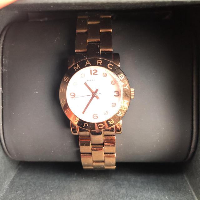 ロレックス 時計 安価 / MARC BY MARC JACOBS - マークジェイコブス 時計の通販