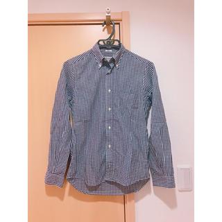 インディヴィジュアライズドシャツ(INDIVIDUALIZED SHIRTS)のインディビジュアライズドシャツ(シャツ/ブラウス(長袖/七分))