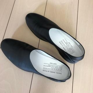 ショセ(chausser)のchausser スリッポン レザーシューズ(ローファー/革靴)