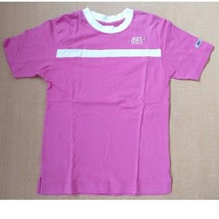 アシックス(asics)のASICS Tシャツ(Tシャツ(半袖/袖なし))