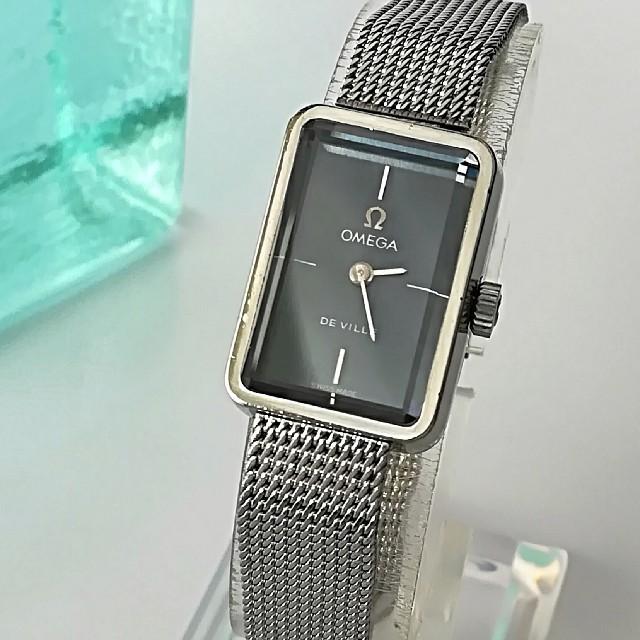 ロレックス コピー 宮城 - OMEGA - ⭐OH済 綺麗 オメガ 全純正 ブレス レディースウォッチ 時計 卒業式 美品の通販