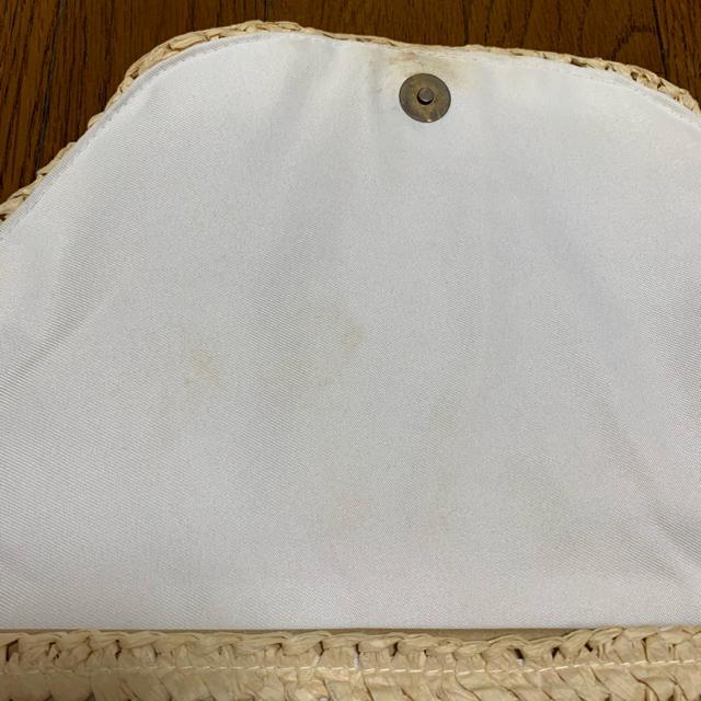 Ungrid(アングリッド)のアングリッド ストロービジューパールクラッチバッグ レディースのバッグ(クラッチバッグ)の商品写真
