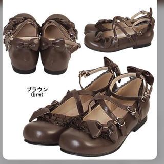 ボディライン(BODYLINE)のクラシカルシューズ(ローファー/革靴)