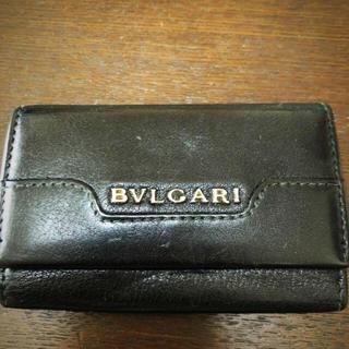 ブルガリ(BVLGARI)のブルガリ 6連キーケース(キーケース)