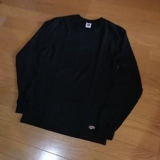 フラグメント(FRAGMENT)の The Conveni Fruit Of The Loom ロンT(Tシャツ/カットソー(七分/長袖))