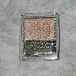 セザンヌケショウヒン(CEZANNE(セザンヌ化粧品))のセザンヌ  パールグロウハイライト  02(その他)