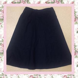 ロペ(ROPE)の♡ROPE フレアスカート♡(ひざ丈スカート)