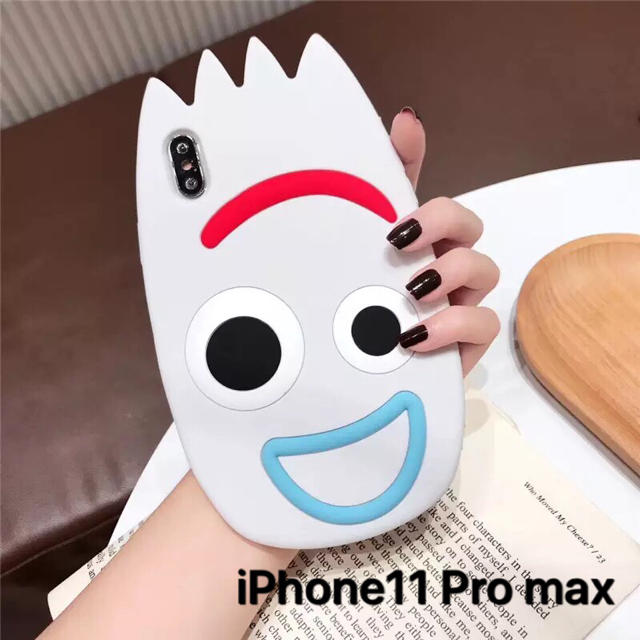 ヴィトン iphone7 amazon | フォーキー iPhone11 Pro Max 用 iPhoneケースの通販 by mau's shop|ラクマ