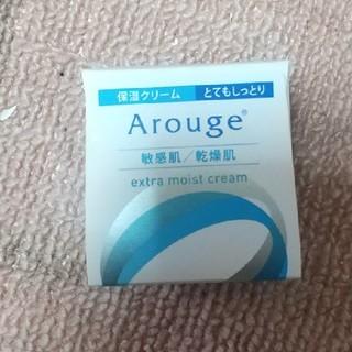 アルージェ(Arouge)のアルージェ エクストラモイストクリーム 30g(フェイスクリーム)