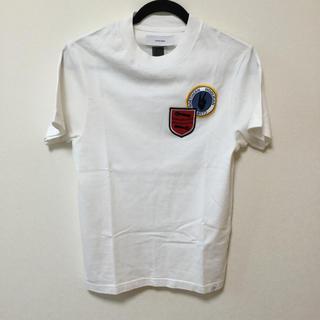 ファセッタズム(FACETASM)の【新品】ファセッタズム FACETASM  TシャツS(Tシャツ/カットソー(半袖/袖なし))