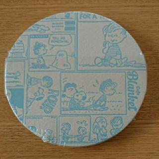 スヌーピー(SNOOPY)のSNOOPY Cafe Blanketコースター(その他)