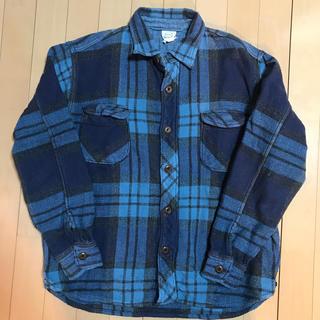 フォーティファイブアール(45R)の45R ネルシャツ(シャツ)