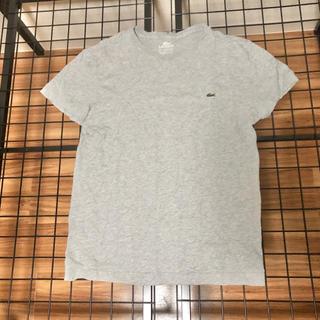 ラコステ(LACOSTE)の●ラコステ Tシャツ●(Tシャツ(半袖/袖なし))
