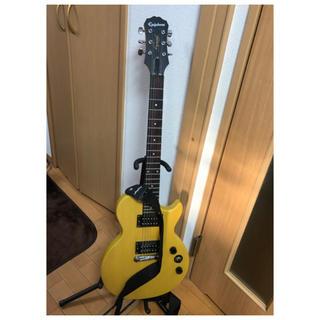エピフォン(Epiphone)のEpiphone Les Paul Special-I P90 (WT) (エレキギター)