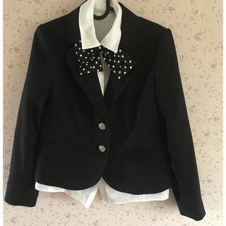ニッセン(ニッセン)の卒業式や入学式の服(礼服/喪服)