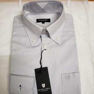 ブラックレーベルクレストブリッジ(BLACK LABEL CRESTBRIDGE)の【新品未使用】タグ付きブラックレーベル  ワイシャツ(シャツ)