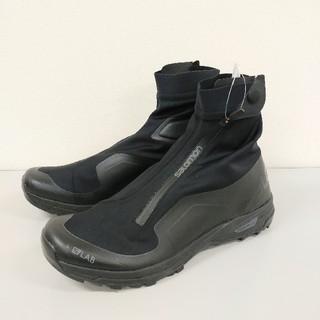 サロモン(SALOMON)の【新品】 SALOMON XA-ALPINE 2 ADV trail boots(スニーカー)