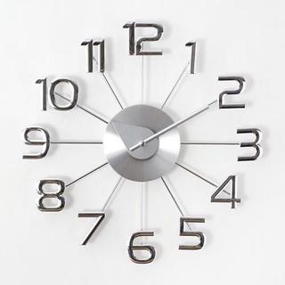 イームズ(EAMES)のジョージネルソン フェリスクロック 掛け時計 時計 ミッドセンチュリー(掛時計/柱時計)