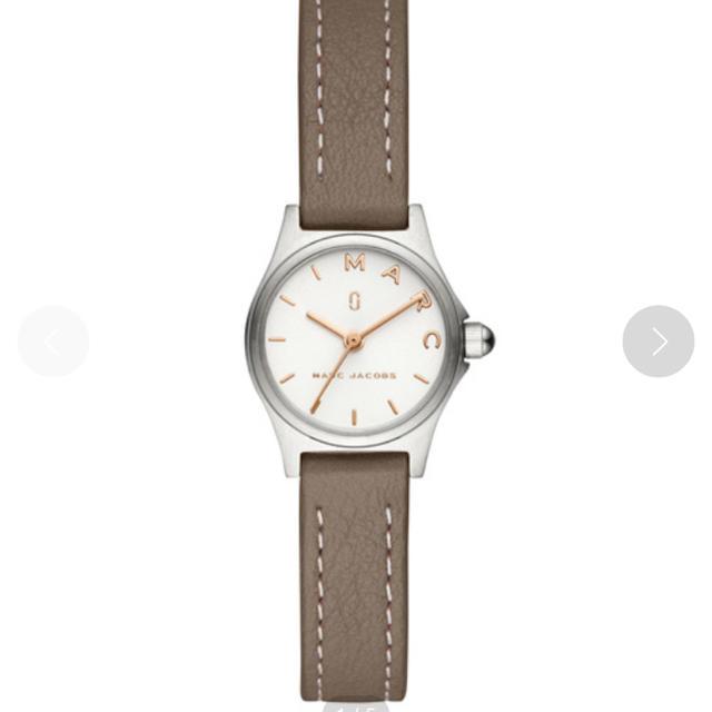 スーパーコピー 時計 ロレックス オーバーホール | MARC JACOBS - マークジェイコブス レディース 時計の通販