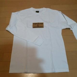 ティンバーランド(Timberland)のティンバーランド ロングスリーブ(Tシャツ/カットソー(七分/長袖))