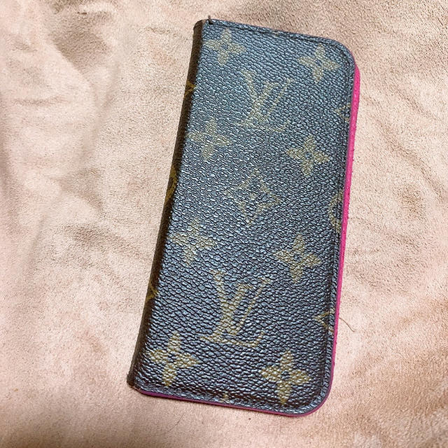 LOUIS VUITTON - ルイヴィトン iphoneケース 7.8の通販
