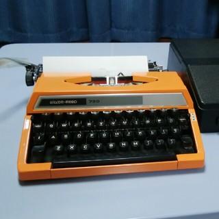 セイコー(SEIKO)のSEIKO タイプライター(その他)