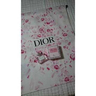 クリスチャンディオール(Christian Dior)の新品 ローズ&ローズ ディオール Dior ミスディオール (その他)