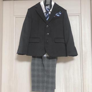 卒園式♡入学式 フォーマルスーツ(ドレス/フォーマル)